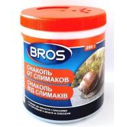 Препарат Bros (Брос) від слимаків, 200г