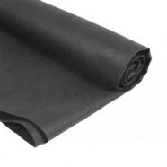 Агроволокно Agrispan чорне, щільність 50г / м.кв., Шир. 1.6м, рулон 100м.
