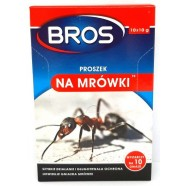Брос, порошок от муравьев, 10*10г.
