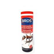 Препарат для уничтожения муравьев Bros, порошок, 250г