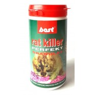 Родентицид Рат Киллер (Rat Killer), гранулы от грызунов мумифиц., 250 г.