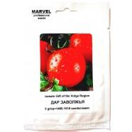 Насіння томату Дар Заволжя (Україна), 5 г