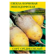 Насіння севекли кормова Еккендорфськая, 1кг