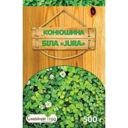Насіння газонної трави Конюшина біла JURA, 500 г