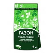 Семена газонной травы Универсальная эконом, 5 кг