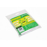 Агроволокно Agreen белое, пакет, плотность 23г/м.кв., шир.3,2м, длина 10м.