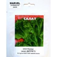 Семена салата Диппего (Польша), 5 г