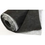 Черно-белое агроволокно, плотность 50г/м.кв., шир.1,05м, рулон 50м.