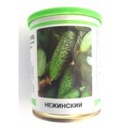 Семена профессиональные огурца Нежинский, (Украина), 100 г