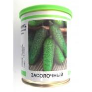 Семена профессиональные огурца Засолочный, (Украина), 100 г