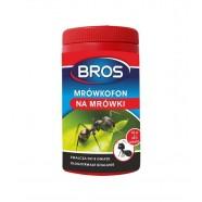 Bros Мровкофон (Mrowkofon), средство от муравьев, 80г