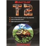 Т2 Battler, інсектицид від колорадського жука, 30мл