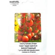 Насіння томату Виноградний (red cherry), (Італія), 1г