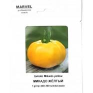 Насіння томату Мікадо жовтий (РФ), 1г