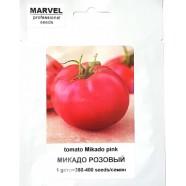 Насіння томату Мікадо рожевий (РФ), 1г