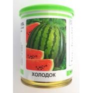 Профессиональные семена арбуза Холодок, (Украина), 100г