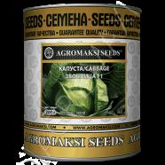 Семена капусты Звонница F1, (Польша), 0,2кг