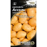 Семена картофеля Ассоль , 0,01г