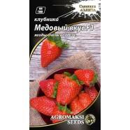 Насіння полуниці Медовий смак F1, 0,01 г