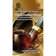Насіння тютюну курильного Герцеговина Флор, 0,1 г