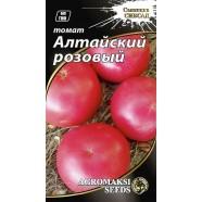 Семена томата Алтайский розовый, 0,1г