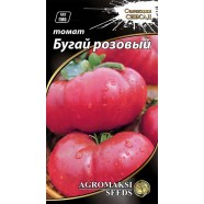 Семена томата Бугай розовый, 0,1г