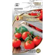 Семена томата безрассадный Красный маг, 0,4г