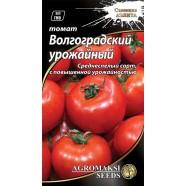 Семена томата Волгоградский урожайный, 0,1г