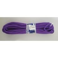 Шнур плетеный MNM диаметр 6мм, 15м