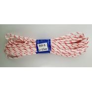 Плетеный шнур MNM ПЛ-5, 15м