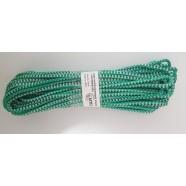 Шнур полипропиленовый МТЕХ диаметр 5мм, длина 20м