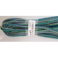 Полипропиленовый шнур М-ТЕХ диаметр 8мм, длина 20м