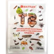 Препарат Battler Т2, 10 мл, комплекс от вредителей