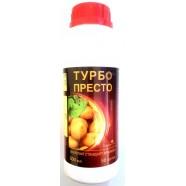 Турбо Престо, інсектицид, (Семейный сад) 500 мл