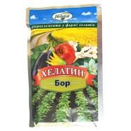 Добриво Хелатин Бор, 50 мл