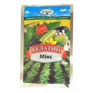 Добриво Хелатин Мікс, 50 мл