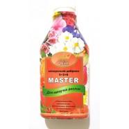 Майстер, добриво для квітучих рослин, 0,3 л