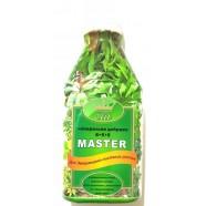 Майстер, добриво для декоративно-листяних рослин, 0,3 л