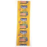 Пластини від комарів Чистий Дім без запаху, для фумігатора, 10шт.