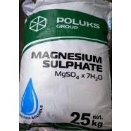 Добриво Сульфат магнію, мішок 25 кг