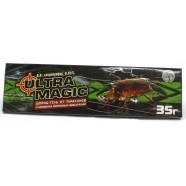 Средство от тараканов Ультра Магик шприц-гель, 35г