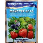 Удобрение для ягодных культур Мастер, 100г.