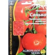 Насіння томату Санька, 3г