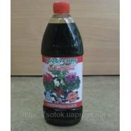 Волшебная смесь для цветущих, жидкое удобрение 0,5л.