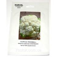 Семена капусты цветная Сноуболл (Италия), 250 семян
