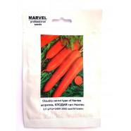 Насіння моркви Клодія (Італія), 3г