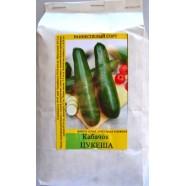 Семена цукини Цукеша, 0,5кг