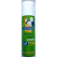 Аэрозоль от комаров MOSQUITALL (Москитол), 100мл.