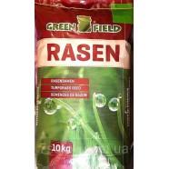 Семена травы для засева газонов Лилипут ТМ Greenfield, Германия, 10 кг