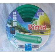 """Шланг для полива армированный нитью Рима (Rima), - 3/4"""" (19мм), длина 20м."""